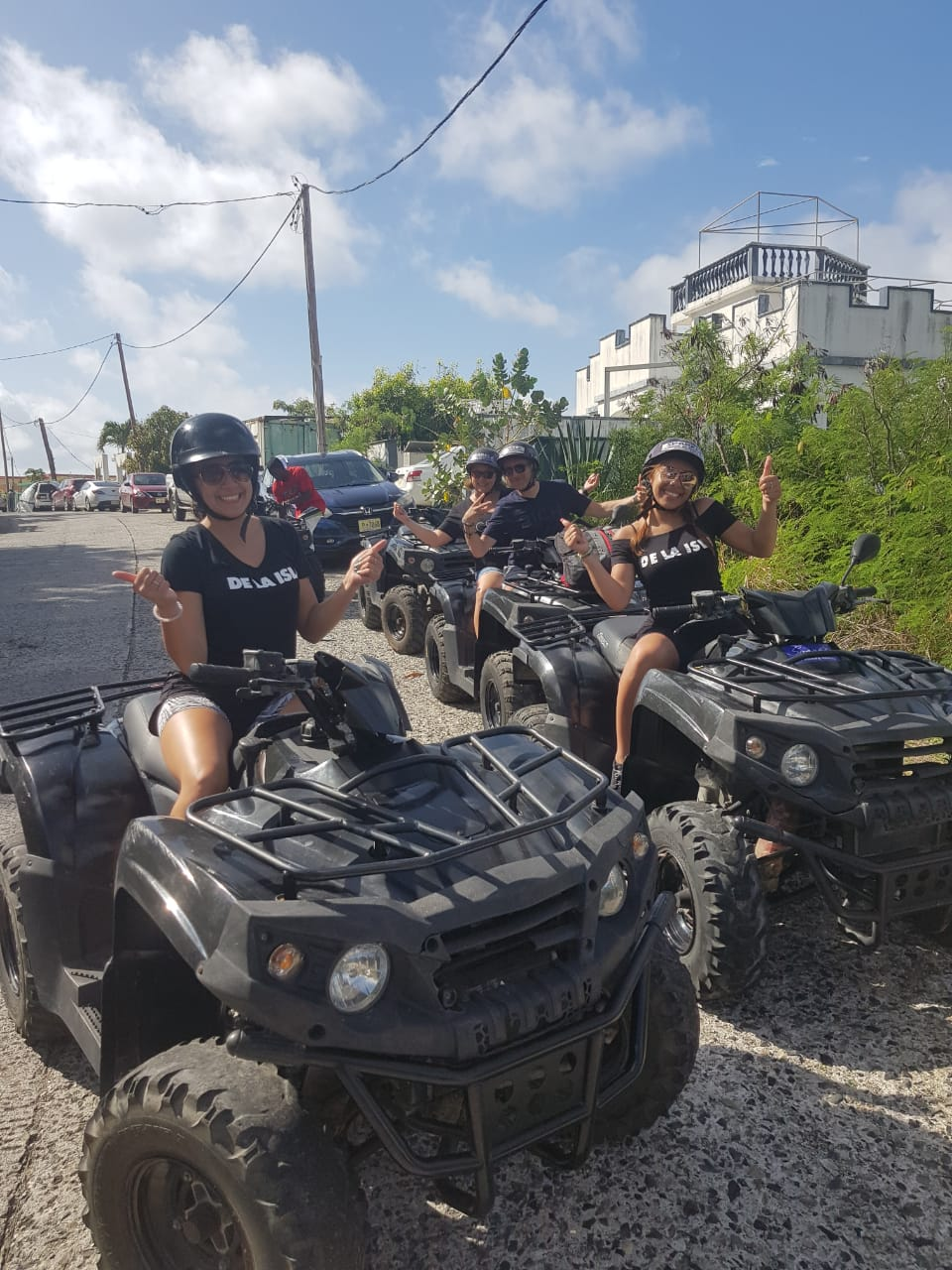 St Maarten ATV Tour Review