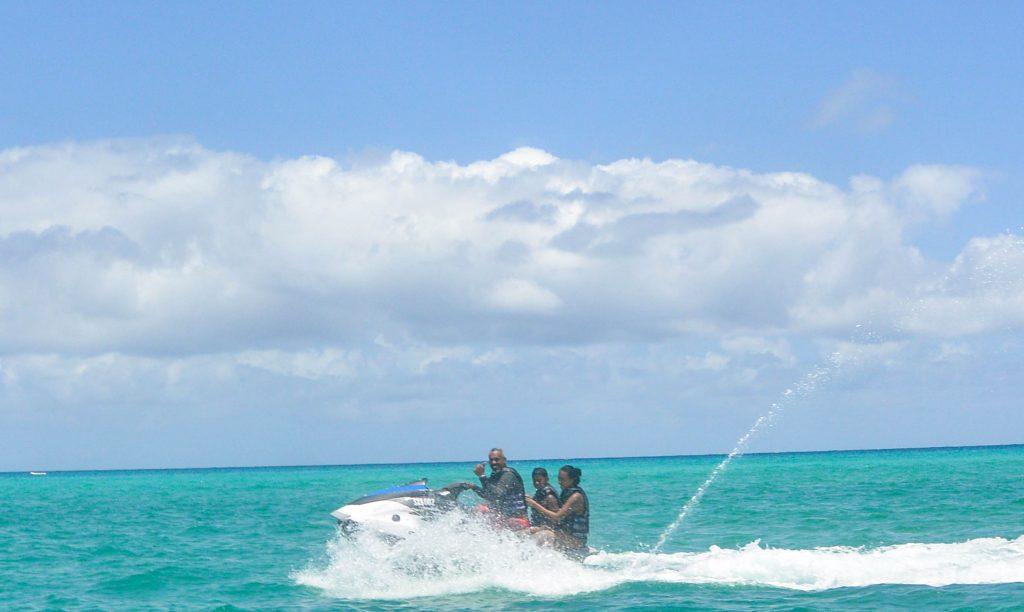 St Maarten waverunner rentals