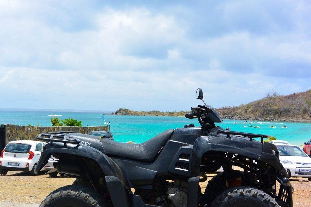 ATV Tours St Maarten