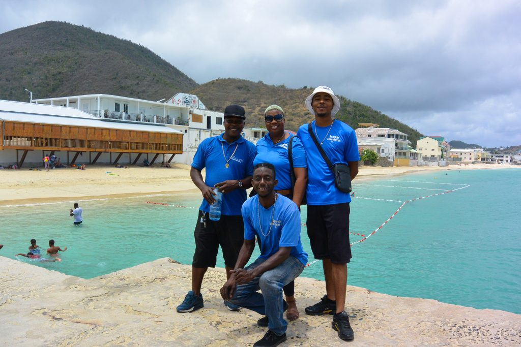 St Maarten excursions ATV quad island tours
