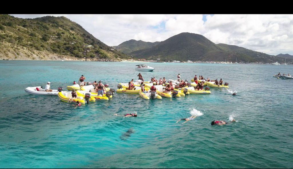 snorkeling excursions. better than waverunner tours
