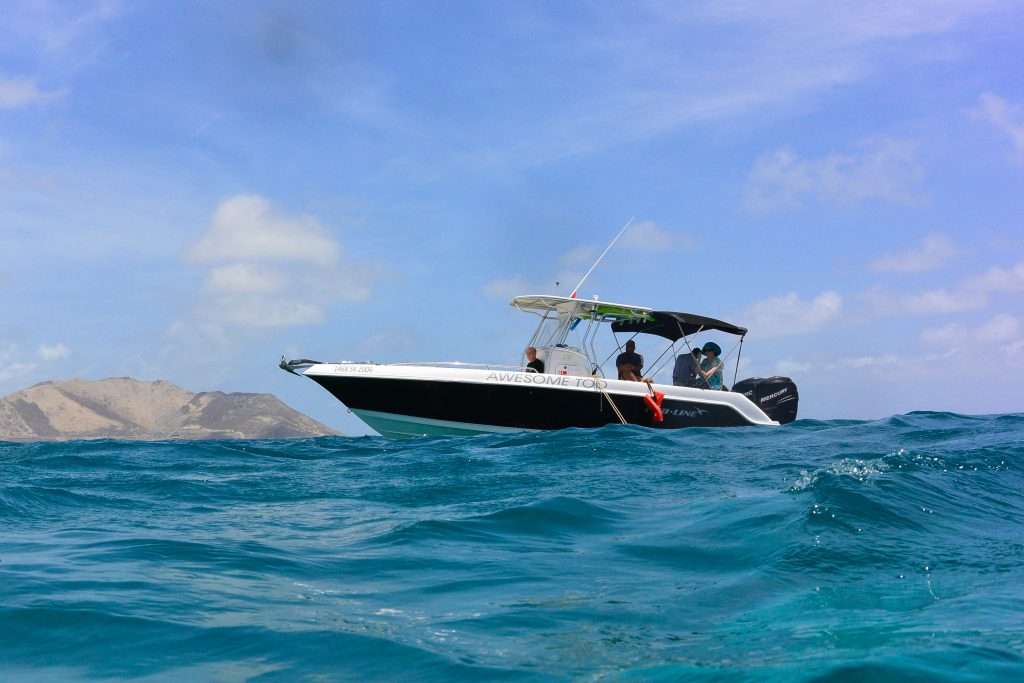 st maarten private boat charters