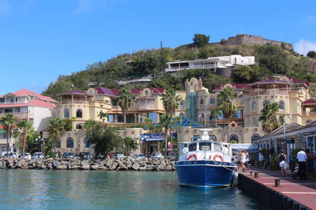 St Maarten Island Tours