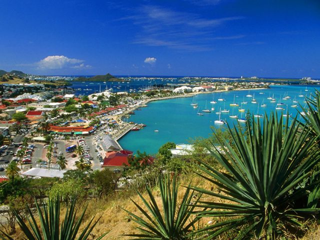 st Maarten highlights tour