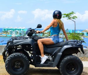 St Maarten ATV and Beach Tours