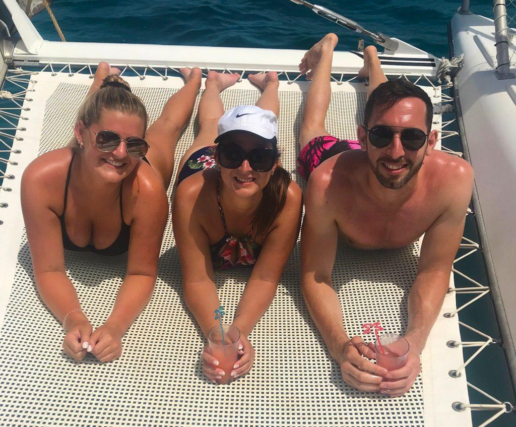 st martin snorkeling tour